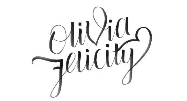 Olivia Felicity