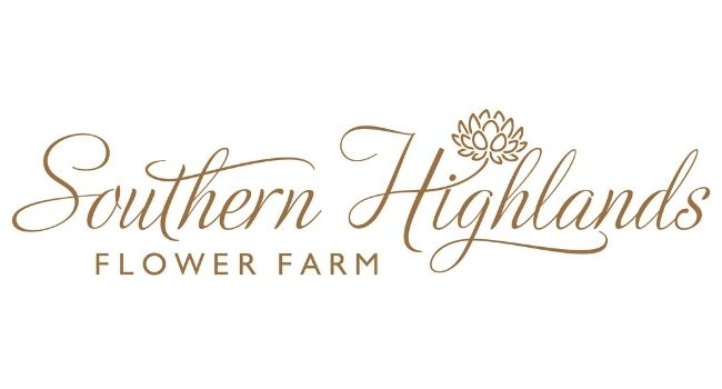 Southern Highlands Flower Farm Logo