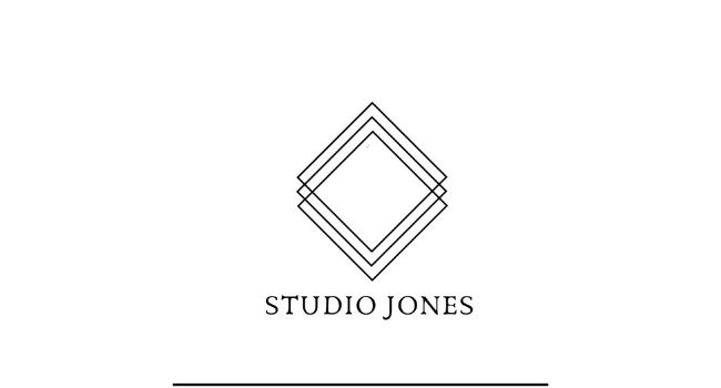 Studio Jones Logo