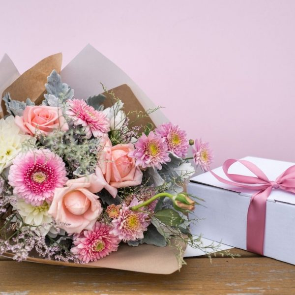 Flowers by Annette Mothers Day Pink_1